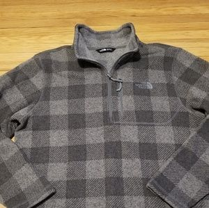 The North Face 1/4 Zip